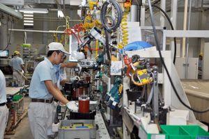 Chuyển biến tích cực về bảo vệ môi trường ở các khu công nghiệp tỉnh Hưng Yên