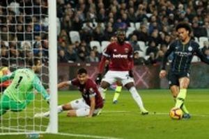 Man City, Liverpool thắng tưng bừng, Man United hòa thất vọng