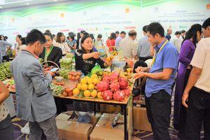 Thắt chặt kết nối cung cầu giữa Hà Nội và các địa phương trong cả nước
