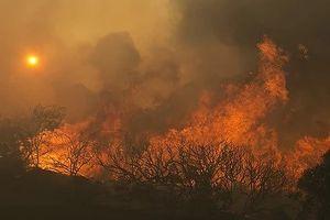 Biến đổi khí hậu khiến Mỹ thiệt hại hàng trăm tỷ USD mỗi năm