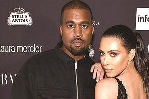 Vợ chồng Kim Kardashian hỗ trợ nạn nhân hỏa hoạn