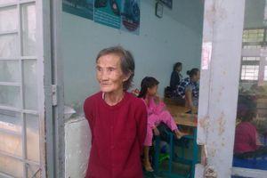 Người dân vùng ven biển của TP HCM 'thất thần' trước bão số 9