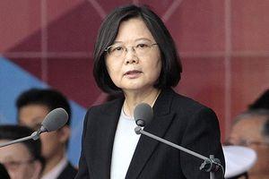 Thất bại trong bầu cử, lãnh đạo Đài Loan từ chức