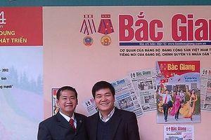 Gặp người kể chuyện 'khoán việc' cho cấp ủy và người đứng đầu ở Bắc Giang