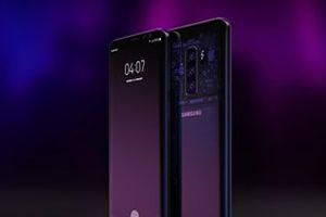 Samsung dẫn đầu thị trường smartphone quý 3/2018