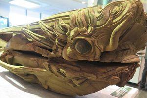 Triển lãm di tích quốc gia đặc biệt ở Hà Nội