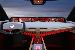 5 mẫu xe mới công nghệ độc đáo cho tương lai ngành ô tô