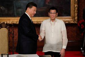 ASEAN và Bắc Kinh trên Biển Đông