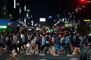 Hàn Quốc nỗ lực giảm thiểu tình trạng 'ám ảnh' làm việc