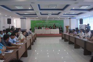 Chủ tịch Hội LHTN C.P. Việt Nam: Luôn hỗ trợ thanh niên lập nghiệp