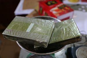 Liều lĩnh vận chuyển thuê heroin từ Trung Quốc về Việt Nam tiêu thụ