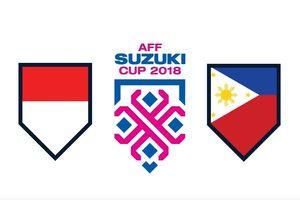 Indonesia 0-0 Philippines: Đội khách giành chiếc vé thứ 2 bảng B