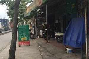 Bắt nghi can truy sát giết 2 người ở Sài Gòn