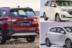 Những dòng xe giá rẻ của Toyota bị điểm danh lộ nhiều nhược điểm nhất