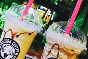 'Gã khổng lồ' Starbucks nổi giận trước việc bị giả nhãn hiệu trắng trợn