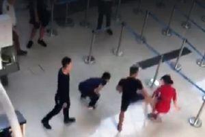 Con trai nguyên Chủ tịch huyện tham gia vụ đánh nữ nhân viên sân bay Thọ Xuân