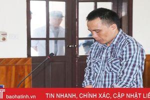 Tòa án 2 cấp tỉnh Hà Tĩnh xét xử 709 vụ/1.356 bị cáo