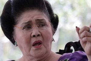 Imelda Marcos và bản án 77 năm tù