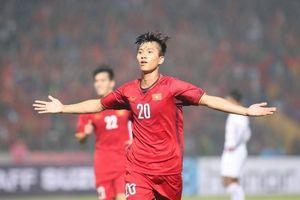 Hà Nội lập đông, HLV Park Hang-seo kéo quân vào TP.HCM chuẩn bị cho bán kết AFF Cup