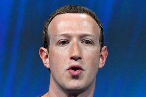 CNN: Tài liệu nội bộ tuyệt mật của Facebook rơi vào tay Quốc hội Anh