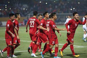 Đối thủ của Việt Nam ở bán kết AFF 2018 sẽ là ai?