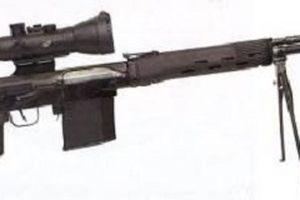 Soi mẫu súng bắn tỉa SVDK của lục quân Nga: Xuyên thủng mọi loại áo giáp