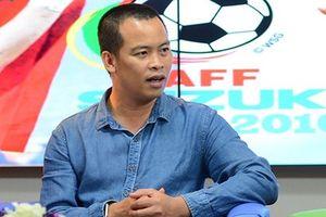 Nhà báo Minh Hải: 'Văn Toàn bị chấn thương sụn chêm và Việt Nam hoàn toàn có khả năng vào chung kết'