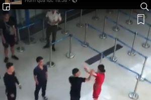 Vụ đánh nữ nhân viên VietJet: Con trai nguyên chủ tịch huyện tham gia