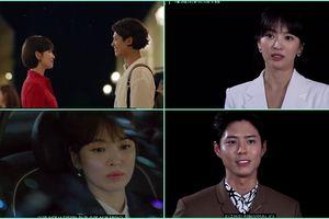 'Encounter': Song Hye Kyo và Park Bo Gum mất 1 tháng trời để quay tập đầu và dành thời gian hưởng thụ ở Cuba