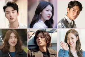 18 diễn viên chuyên nghiệp đủ tài năng để trở thành ca sĩ thần tượng K-pop