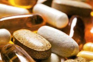 Thực phẩm chức năng phát triển 'thần tốc', nhưng ít sản phẩm chất lượng cao
