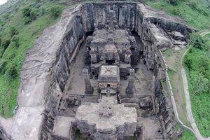 Ngôi đền có vẻ đẹp kinh ngạc đến mức được xem là kỳ quan thứ 8
