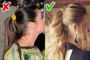 Nếu không muốn trông quê mùa, kém sang, phụ nữ nên tránh xa 10 kiểu tóc lỗi thời này
