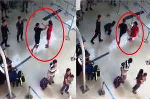 Khởi tố 3 đối tượng hành hung nữ nhân viên Vietjet Air