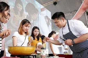 Sắp diễn ra lễ hội giao lưu văn hóa, ẩm thực Việt Nam - Hàn Quốc