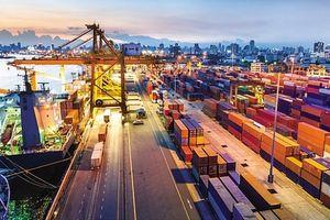 Giữa tháng 11, kim ngạch xuất nhập khẩu gần chạm mốc 420 tỷ USD