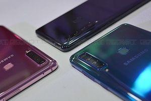 Samsung sẽ tung ít nhất 5 biến thể điện thoại vào năm 2019