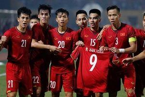 Tuyển Việt Nam vào bán kết và dáng dấp ứng cử viên vô địch