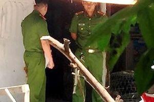Thông tin chính vụ người đàn ông tử vong ở Bình Phước