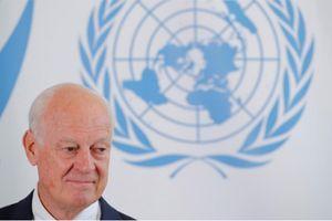 LHQ kêu gọi những thay đổi chính trị tại Syria trước cuối năm nay