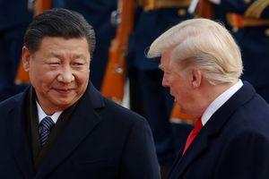 Mỹ-Trung 'tranh hùng', các nước khác sẽ chọn đứng về phía ai?