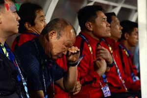 HLV Park Hang Seo và cách 'truyền lửa' cho cầu thủ Việt Nam