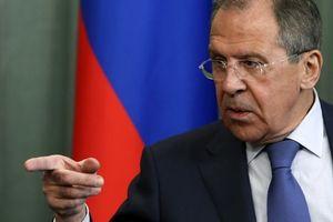 Nga và Thổ Nhĩ Kỳ cùng 'bóc mẽ' chiến lược của Mỹ tại Syria