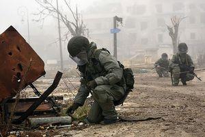 Phiến quân tấn công hóa học ở Syria: Chuyên gia quân đội Nga tức tốc can thiệp