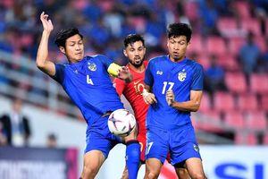 Trực tiếp AFF Cup 2018 Thái Lan vs Singapore