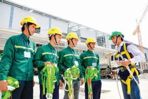 Giảm nguy cơ tai nạn lao động: Tăng cường kiểm tra, chủ động phòng ngừa