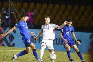 Đội tuyển Philippines gặp thiệt hại lớn trước trận đấu với Việt Nam