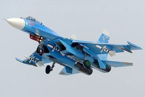 Bất ngờ khi Nga có thể sở hữu hàng ngàn chiến đấu cơ 'Su-35' cùng lúc