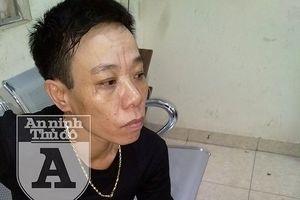 Người phụ nữ 'nam tính' có những biểu hiện… lạ khi bị Cảnh sát 141 kiểm tra