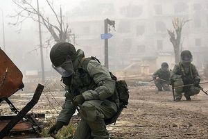 Các chuyên gia Nga khẳng định vũ khí hóa học đã được sử dụng ở Aleppo